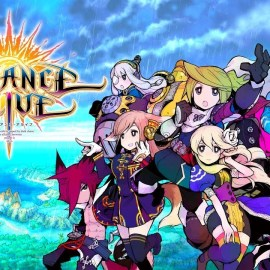 The Alliance Alive HD Remastered – In arrivo a ottobre per PS4 e Switch!