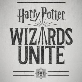 Harry Potter Wizards Unite – Arriva finalmente anche in Italia!