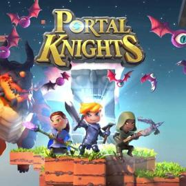 Portal Knights – Arriva gratis il più grande aggiornamento di sempre!
