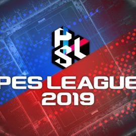 Pes League 2019 World Final – Verranno trasmesse questo week end in diretta streaming