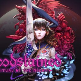 Bloodstained: Ritual of the Night – Disponibile l'Accolade trailer!
