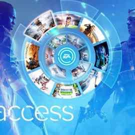 EA Access – Riepilogo delle caratteristiche PS4