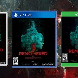 L'edizione fisica di Remothered: Tormented Fathers uscirà il 31 Ottobre