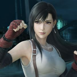 Final Fantasy VII – Tifa è ora disponibile in Dissidia Final Fantasy NT!