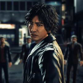 Judgment – Recensione – PS4