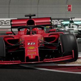 F1 2019 – Disponibile l'Accolades Trailer