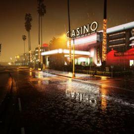 GTA Online – State giocando al Casinò e Resort Diamond?