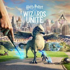 Harry Potter: Wizards Unite – L'Evento Brillante: La Calamità di Potter è qui!
