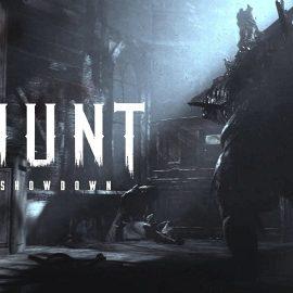 Hunt: Showdown ha una data d'uscita per console e PC