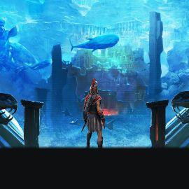 """Arriva il DLC """"Il Destino di Atlantide"""" su Assassin's Creed Odyssey!"""