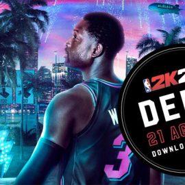 NBA 2K20 – Demo in arrivo! Ecco tutto quello che c'è da sapere…