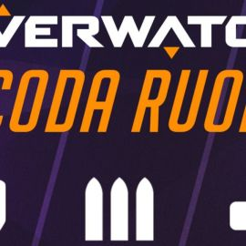 Overwatch: Coda Ruoli disponibile sul PTR!