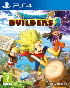 Dragon Quest Builders 2 – Recensione – PS4, Nintendo Switch