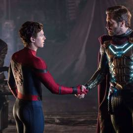 Spider-Man: Far From Home – Recensione – Jon Watts (2019)