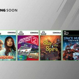 Nuovi titoli XBOX Game Pass per Agosto 2019