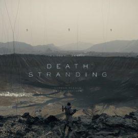 Arrivati altri screenshot di Death Stranding