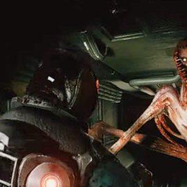 Il nuovo gameplay di Negative Atmosphere allontana il gioco dall'influenza di Dead Space