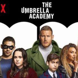 Netflix annuncia i nuovi membri del cast per la seconda stagione di Umbrella Academy