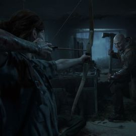 The Last of Us 2 – Anteprima – Ecco cos'ha in serbo per noi Naughty Dog