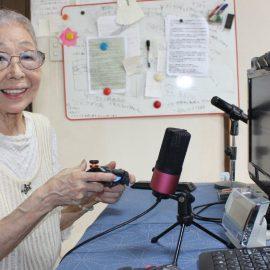 Nonna gamer – Ad 89 anni gioca ai videogame da decenni, e le piace!