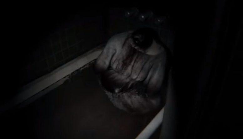 Scoperti nuovi segreti su PT: ecco la donna nella vasca da bagno! News Retrogames