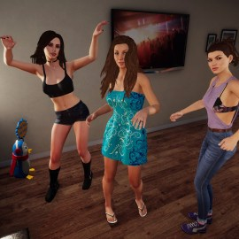House Party – Recensione – PC Windows