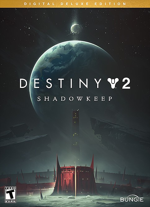 Destiny 2: Ombre dal profondo – Recensione – PC, PS4, Xbox One