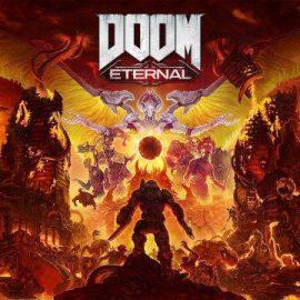 DOOM Eternal rimandato a Marzo 2020; la Modalità Invasione arriverà dopo il lancio