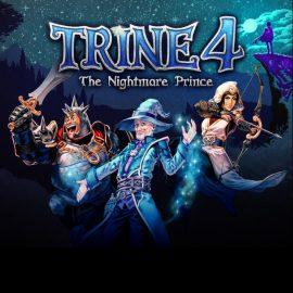 Trine 4 – Recensione – PC, PS4, Xbox One