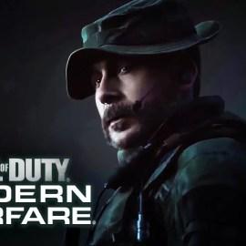 Cosa contiene la Patch 1.06 di Call of Duty Modern Warfare
