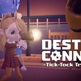 Destiny Connect: Tick-Tock Travelers – disponibile in Europa