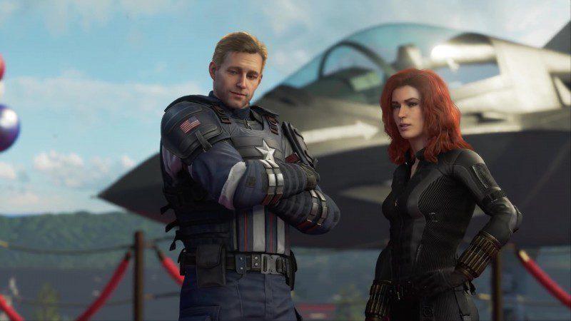 Marvel's Avengers: il Brand Director rivela la longevità della campagna News Videogames