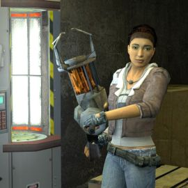 Valve conferma Half Life: Alyx – Il progetto verrà svelato nella giornata di domani!
