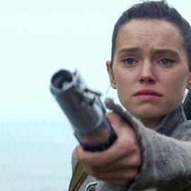 Daisy Ridley rivela il mood di una scena specifica di Star Wars: The Rise of the Skywalker!