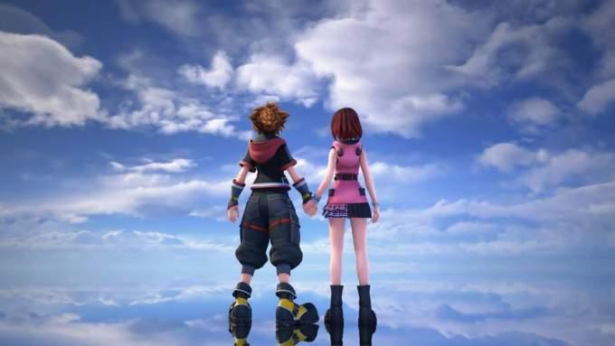 Il DLC Kingdom Hearts III Re:Mind è ora disponibile per PS4 Comunicati Stampa Videogames