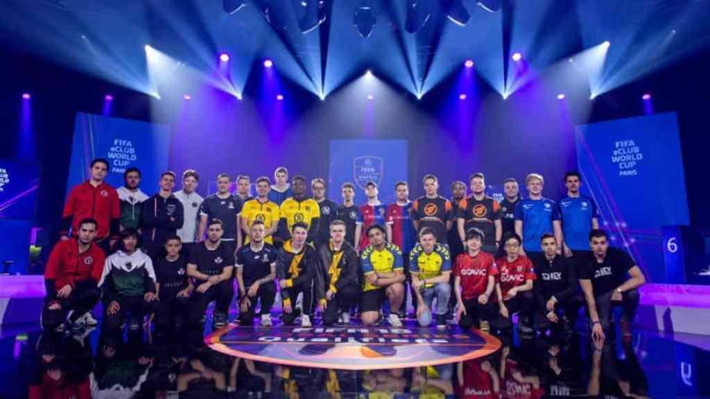FIFA eClubWorld Cup 2020 - L'evento si svolgerà a Milano Comunicati Stampa Videogames