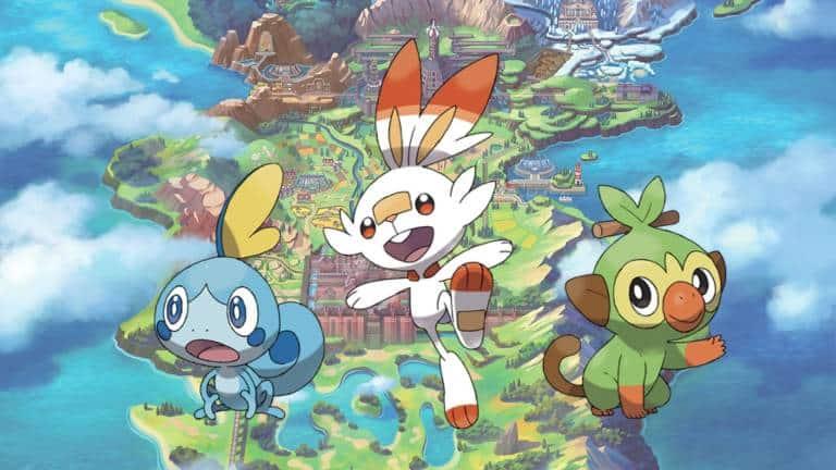 Pokémon Spada e Scudo - Pass di espansione disponibili nel 2020 Comunicati Stampa Videogames