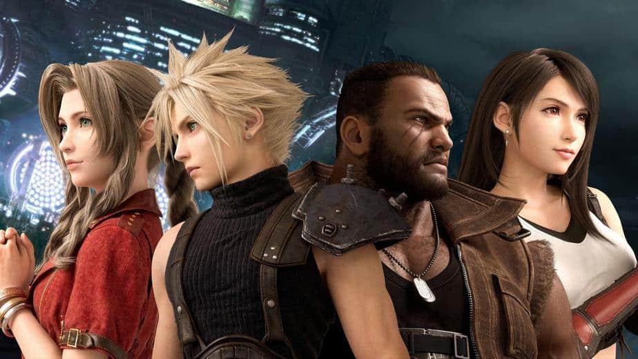 Il PlayStation Plus di Marzo offre Final Fantasy VII Remake tra i giochi gratis News PS4 PS5 Videogames