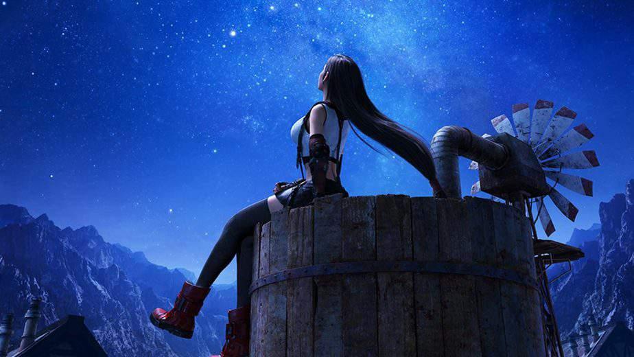 Final Fantasy VII Remake si aggiorna su PS5: in arrivo nuovi contenuti per la storia? News PS5 Videogames