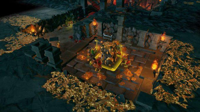 Dungeons 3 Complete Collection - In arrivo il 26 giugno Comunicati Stampa Videogames
