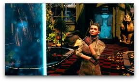 The Outer Worlds per Nintendo Switch - Ecco nuove immagini Comunicati Stampa Videogames