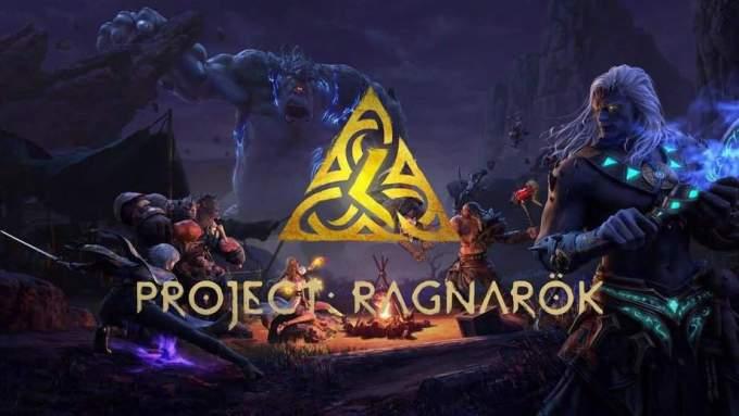 Project Ragnarok - Il nuovo AAA di NetEase si mostra in un video News Videogames