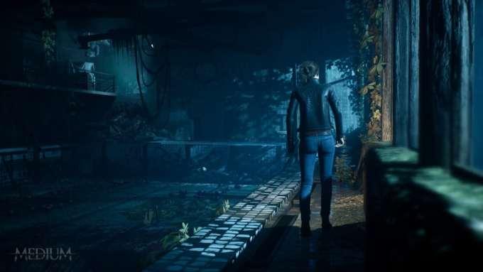 The Medium è il titolo di Blooper Team in arrivo su Xbox Series X nel 2020 News Videogames