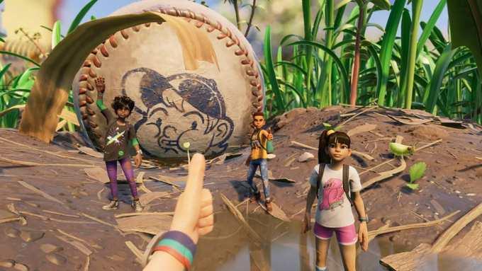 Grounded - DEMO disponibile da ieri e nuovo video diario del titolo targato Obsidian! News Videogames