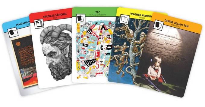 CMON e la sua nuova edizione di Modern Art: The Card Game Giochi da Tavolo News