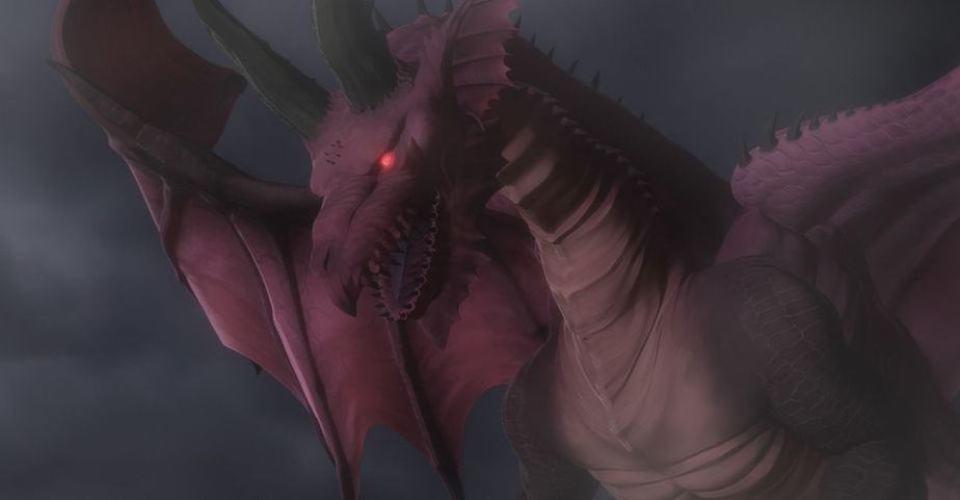 Annunciata la data della serie Netflix su Dragon's Dogma News SerieTV