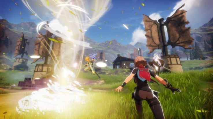 Spellbreak - Recensione - PC, PlayStation 4, Xbox One, Nintendo Switch Recensioni Tutte le Reviews Videogames