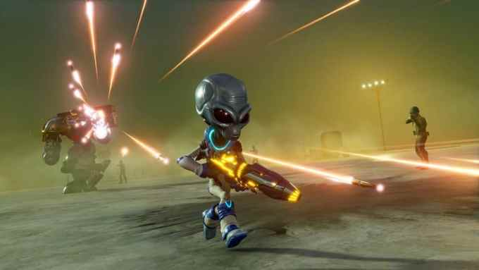 Destroy All Humans! (2020) - Recensione - PC, PS4, Xbox One Recensioni Tutte le Reviews Videogames Videogiochi