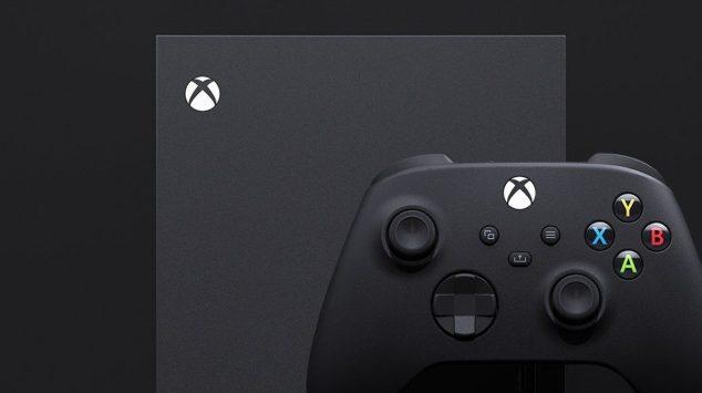Xbox Series X sembra avere un problema con il supporto per il disco News Videogames XBOX SERIES X