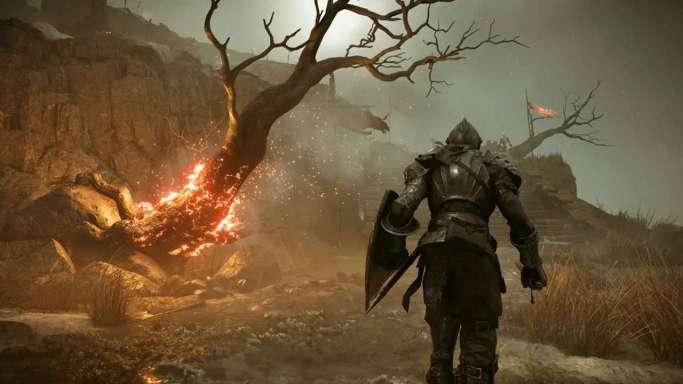 Demon's Souls: svelata la lista completa dei trofei News PS5 Videogames